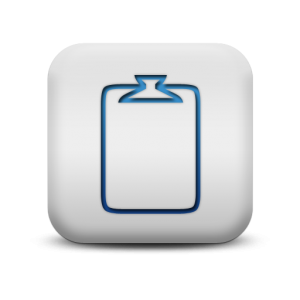 116886-matte-blue-and-white-square-icon-business-clipboard1