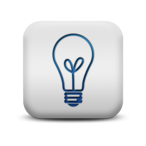 116998-matte-blue-and-white-square-icon-business-light-on