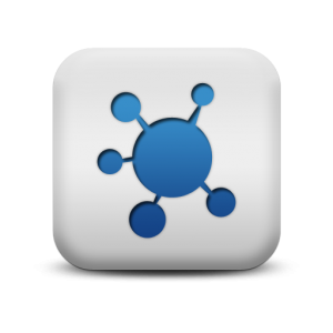 118034-matte-blue-and-white-square-icon-social-media-logos-propeller-logo