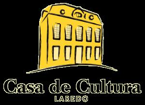 casa de cultura -logo transparente