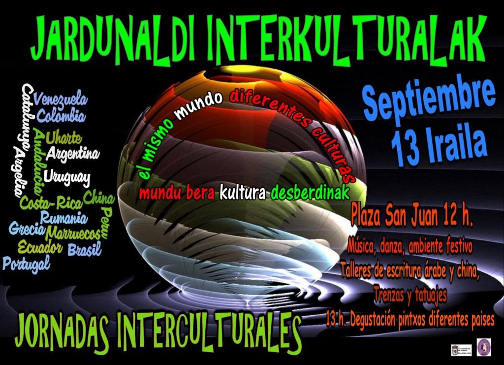2015 INTERCULTURALES