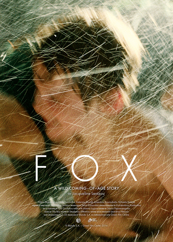 foxposter