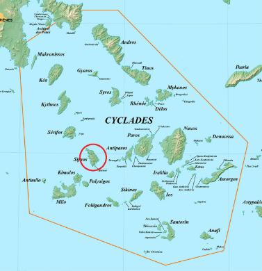 cyclades-mapp